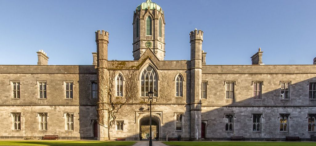 Aula Maxima, NUI Galway