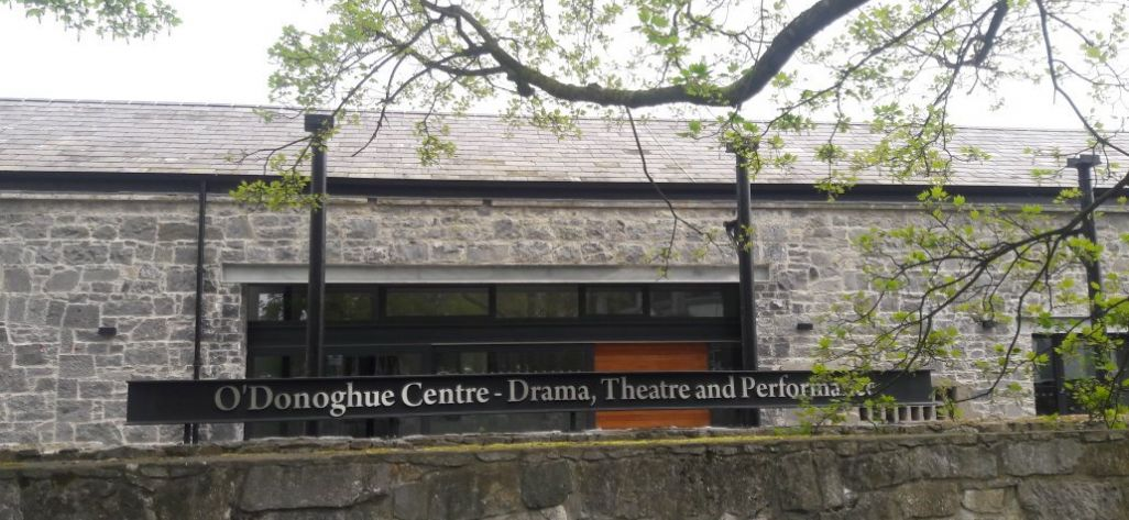 O'Donoghue Theatre, NUI Galway