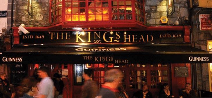 The Kings Head