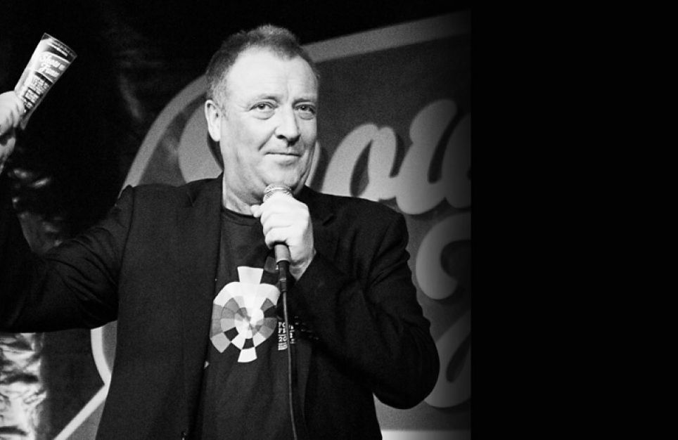 Gerry Mallon's Laughter Loft