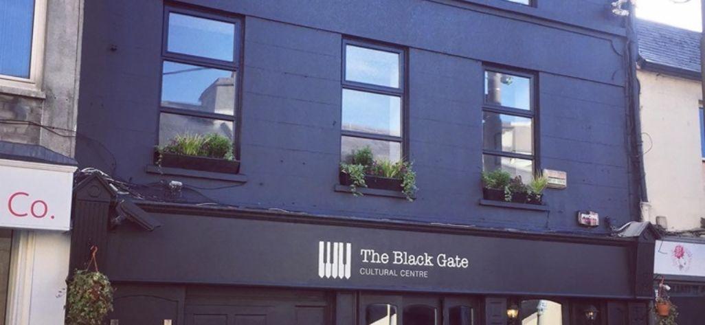 The Black Gate