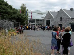 Bank of Ireland Theatre, NUI Galway