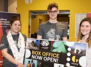 Festival Box Office