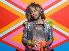 The Flaming Lips | July 2021