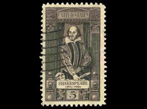 Shakespeare and a Divided America | Professor James Shapiro