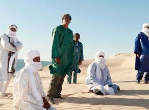 Tinariwen | with special guests Elikya