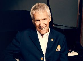 Burt Bacharach | with special guest Paddy Hanna