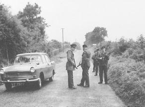 The Irish Border: How Did We Get Here? | Diarmaid Ferriter