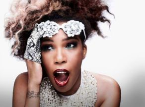 Macy Gray | with special guests Hypnotic Brass Ensemble