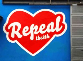 One Year on from Repeal the 8th