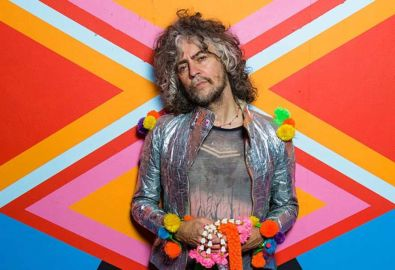 The Flaming Lips to Return to Heineken® Big Top at GIAF 2020