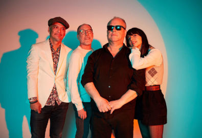 Pixies Add Extra Show at GIAF 2020 Heineken® Big Top