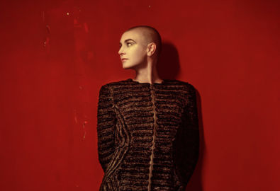Sinéad O'Connor to Play Heineken® Big Top at Galway International Arts Festival 2020