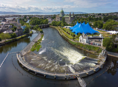 About Galway