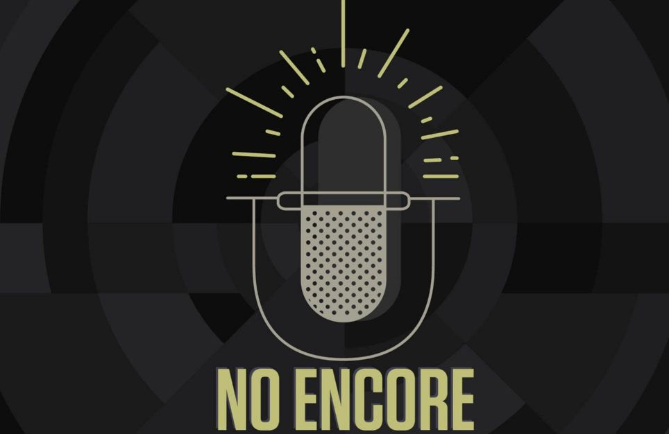 CANCELLED: No Encore