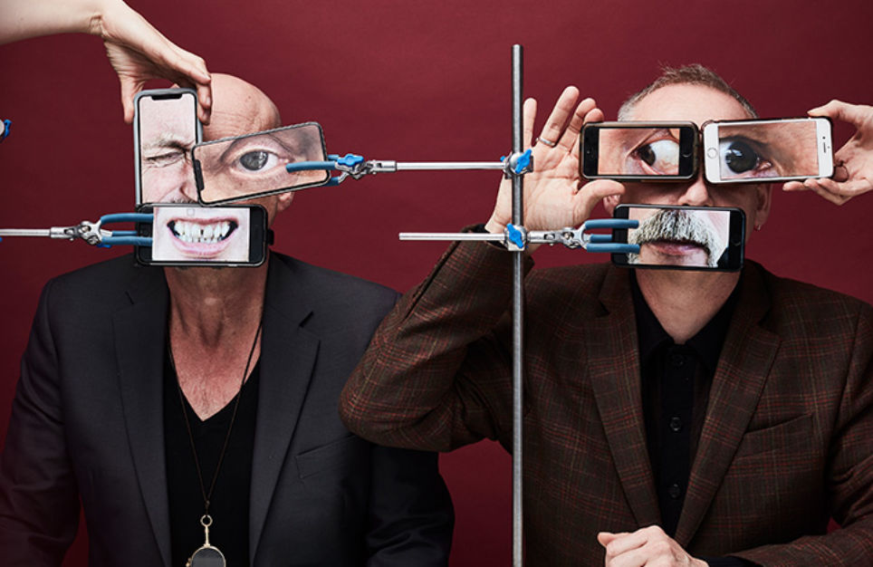 ORBITAL | with special guest Daithí (Live Band)