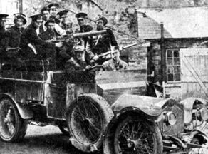 Bloody Sunday 1920