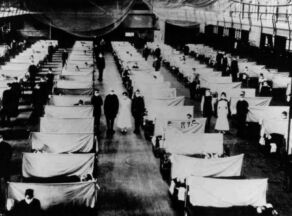 Pandemic Reflections 1: The Spanish Flu