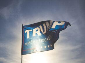 Will Trump Win Again?