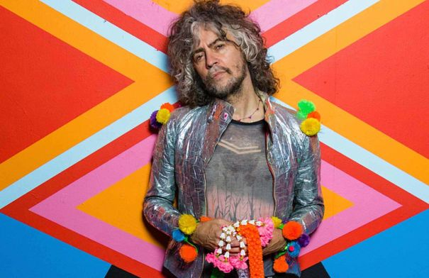 Flaming Lips to Make Highly Anticipated Return to Heineken® Big Top