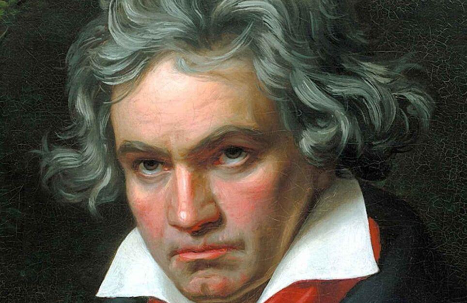 Beethoven 250   ConTempo Quartet