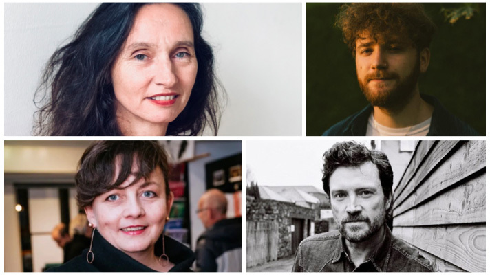 Galway International Arts Festival Announces Summer Vinyl Hours Podcast Series