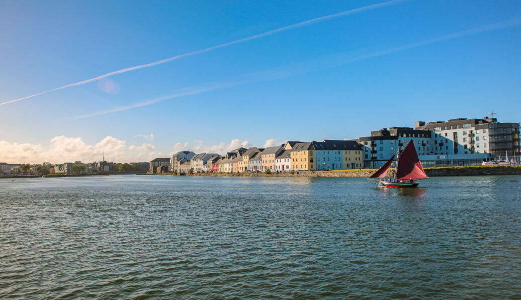 Plan a Staycation in Galway in 2021