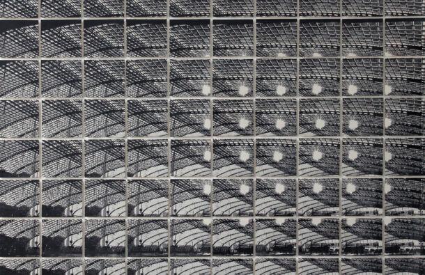 <p>Etching and Aquatint</p> <p>100 x 250 cm</p>  <p>Nominated by Graphic Studio Dublin.</p>