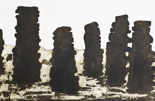 <p>Collagraph</p> <p>50 x 70 cm</p>  <p>Nominated by Leinster Printmaking Studio</p>