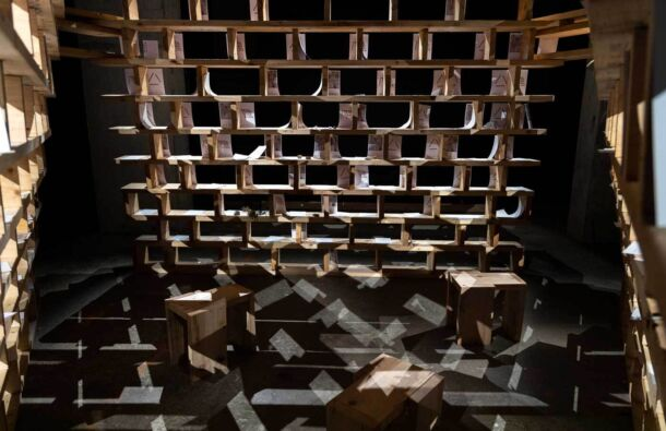 <p><em>House of Memory</em> offers tangible way a response to the universal realities of death, dying and loss during the COVID–19 pandemic.</p>