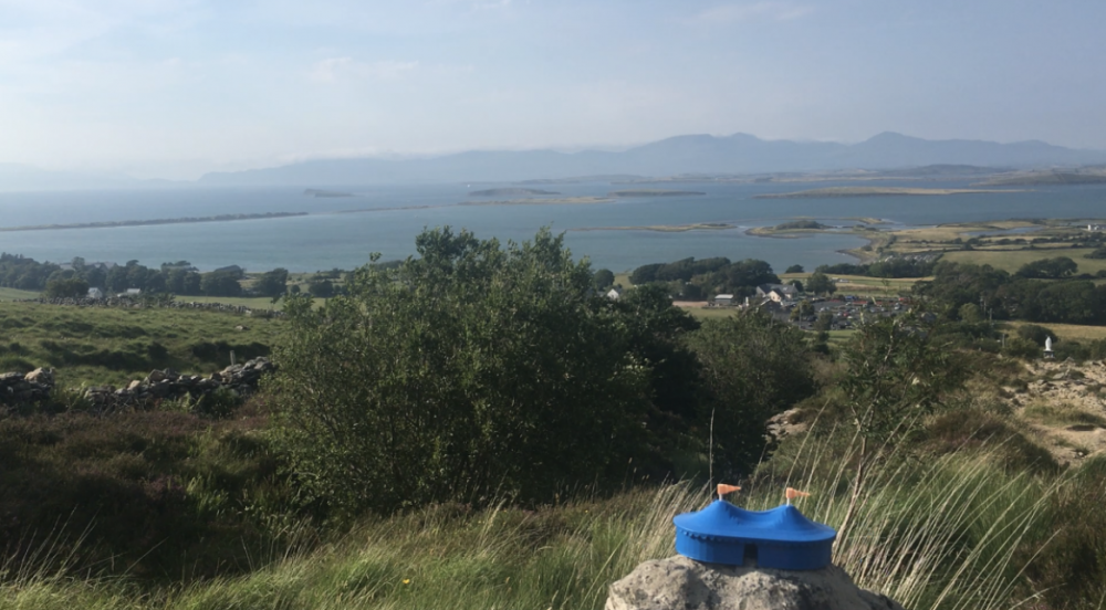 An American Abroad: Volunteering & Vacationing in Ireland