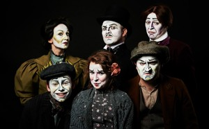 GIAF Audiences Rave About The Abbey's Dublin By Lamplight