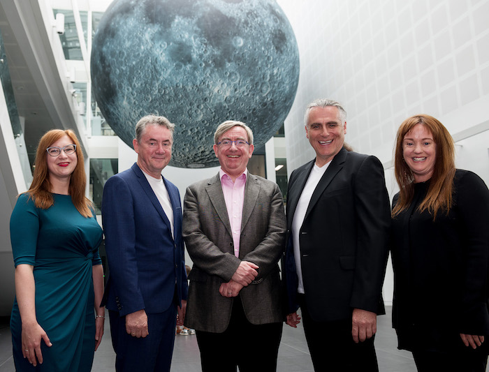 Galway International Arts Festival & NUI Galway announce signing of new multi-year partnership
