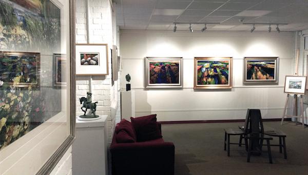 Kenny Gallery
