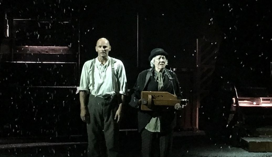Galway International Arts Festival Wins Two Irish Times Irish Theatre Awards