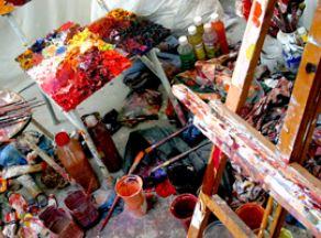 Artspace Studios Chimera