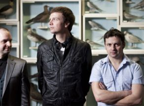 Bell X1 with Duke Special