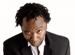 Reginald D. Hunter