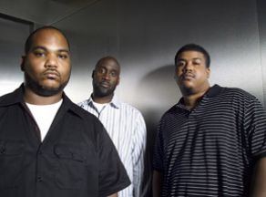 De La Soul and Hypnotic Brass Ensemble