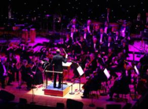 A Night at the Proms with the RTÉ Concert Orchestra 2014