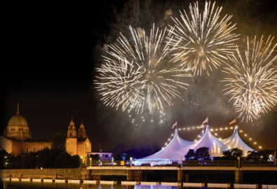 GIAF18 welcomes a new partner on board for the newly named Heineken® Big Top