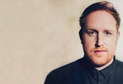 Gavin James to return to Galway International Arts Festival in 2018
