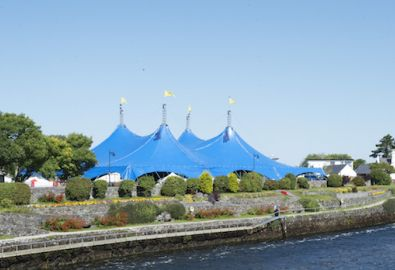 Summer in the City: 10 reasons to hit the Heineken® Big Top