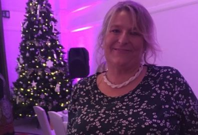 GIAF Volunteer Louise Borre wins Volunteer Ireland Award
