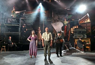 Galway International Arts Festival Nominated For Six Irish Times Theatre Awards