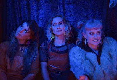 Wyvern Lingo To Play Support To Walking on Cars at GIAF 18