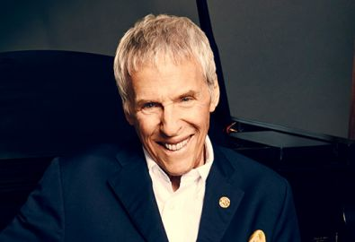 Burt Bacharach to play Galway International Arts Festival