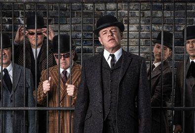 Madness to play Galway International Arts Festival