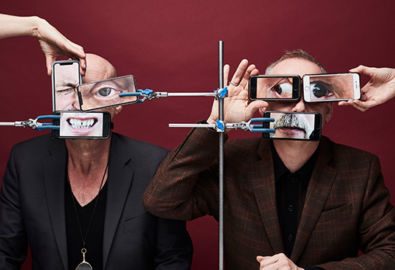 ORBITAL to play Galway International Arts Festival