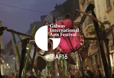 Sarruga's Insects | Galway International Arts Festival 2016